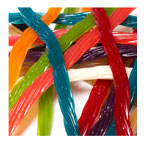 Candies | Fruit Flavored Licorice