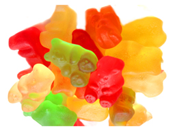 Candies | Gummy Bears – Assorted Flavors
