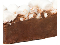Fudge | Chocolate Marshmallow