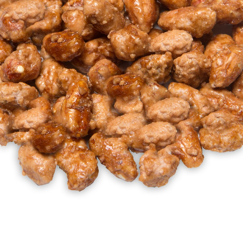 Glazed Nuts
