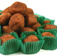 Candies | Irish Potatoes