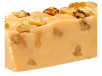 Fudge | Vanilla Walnut